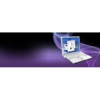 Applicazione 3PS-ACCNT-PYCCA (KX-NSB0004) Panasonic