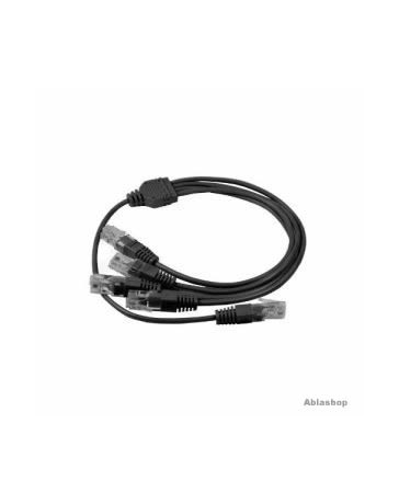 Cavi per schede integrate 3SR-CABLE-SLC4CO6 Panasonic