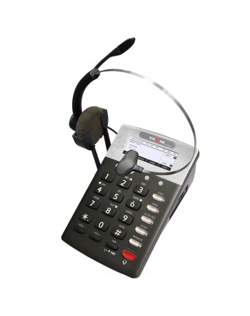 Telefono IP CC800-PN Yeastar