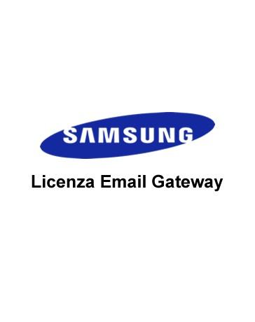 Licenza KP-AP3-WEG/XFE Samsung