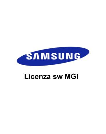 Licenza KP-AP4-WMG Samsung