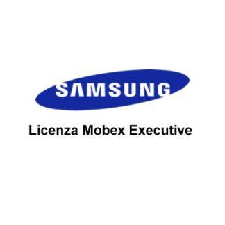 Licenza KP-AP6-WMX/STD Samsung