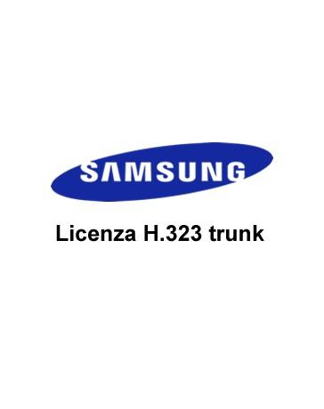 Licenza KP-AP9-WHS Samsung
