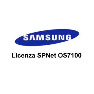 Licenza KP-AP9-WS1 Samsung