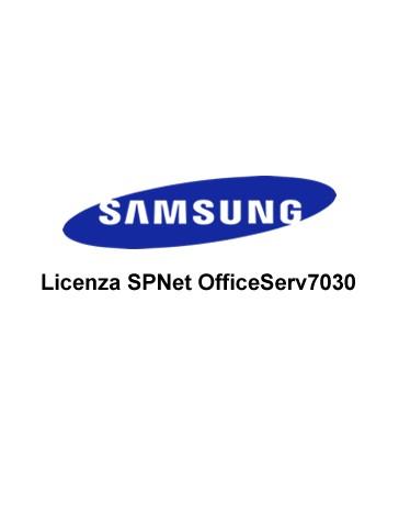 Licenza KP-AP9-WS3/STD Samsung