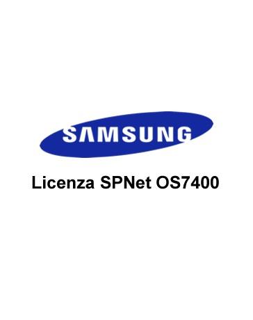 Licenza KP-AP9-WS4 Samsung
