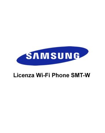 Licenza KP-AP9-WWU/STD Samsung