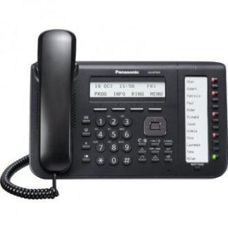 Telefono IP KX-NT553NE-B Panasonic