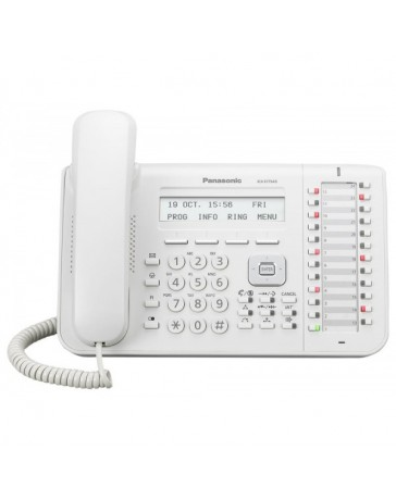Telefono digitale KX-DT543NE Panasonic