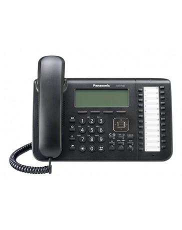 Telefono digitale KX-DT546NE-B Panasonic