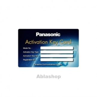 Licenza KX-NCS2205WJ Panasonic