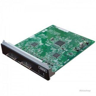 Scheda Legacy gateway NS1000 KX-NS0130X Panasonic