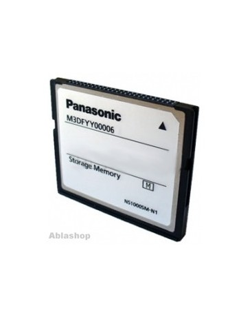 Schede storage NS1000 KX-NS0136X Panasonic
