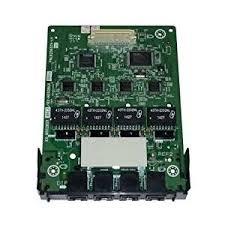 Scheda di espansione di linea KX-NS5284X Panasonic
