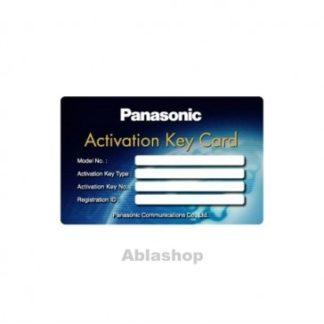 Licenza KX-NSE220W Panasonic