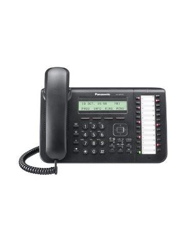 Telefono IP KX-NT543NE-B Panasonic
