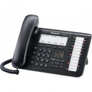 Telefono IP KX-NT546NE-B Panasonic