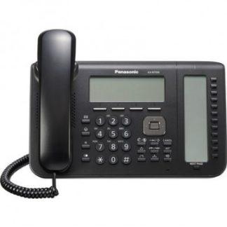 Telefono IP KX-NT556NE-B Panasonic