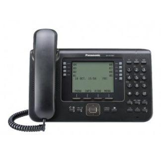 Telefono IP KX-NT560NE-B Panasonic
