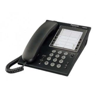 Telefono analogico KX-T7710NE-B Panasonic