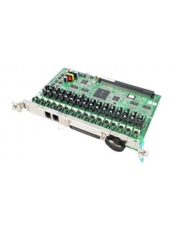 Schede per interni analogici TDE KX-TDA0177X Panasonic
