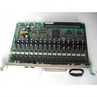 Scheda analogica TDA KX-TDA0181NE Panasonic
