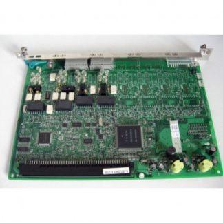 Scheda di linea ISDN KX-TDA0284CE Panasonic