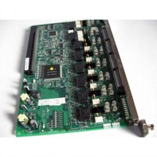 Scheda di linea ISDN KX-TDA0288CE Panasonic
