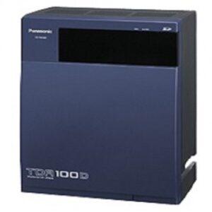CENTRALINO TDA100D