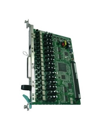 Scheda TDA per interni analogici KX-TDA1176X Panasonic
