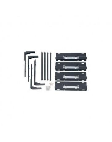 Accessori montaggio TDE KX-TDA6201X Panasonic