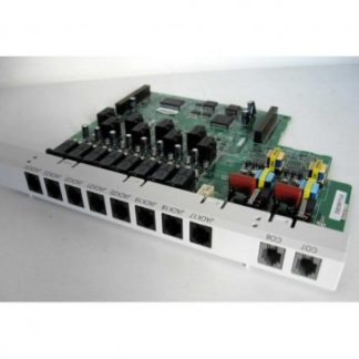 Scheda interni/inea KX-TE82480NE Panasonic