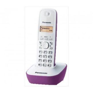 Cordless DECT KX-TG1611JTF Panasonic