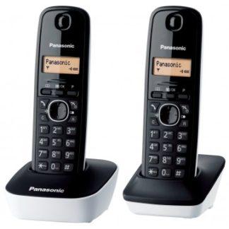 Cordless DECT KX-TGB212JTB Panasonic