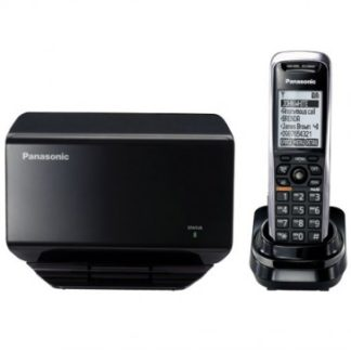 Cordless SIP DECT TGP KX-TGP500B01 Panasonic