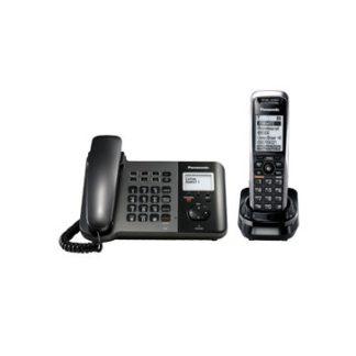 Cordless SIP DECT TGP KX-TGP550T01 Panasonic