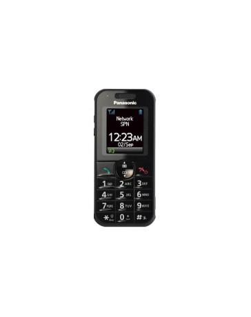 Telefono VoIP KX-TU320EXBE Panasonic