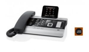 Centralino telefonico DX800A Gigaset
