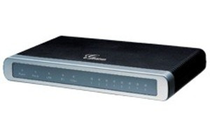 Gateway analogici GXW-4108 Grandstream