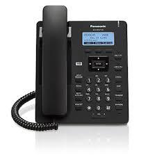 Telefono SIP-HDV KX-HDV130NEB Panasonic