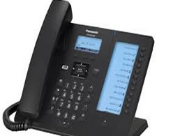 Telefono SIP-HDV KX-HDV230NEB Panasonic