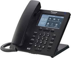 Telefono SIP-HDV KX-HDV330NEB Panasonic