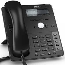 Telefono IP SNOM D715 Yeastar