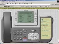 OfficeServ Communicator Professional KP-AP8-WCS Samsung