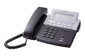 Terminale telefonico multifunzione KPDP38SED Samsung