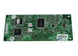 Scheda KX-TDA0166X Panasonic