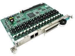Scheda KX-TDA1180X Panasonic