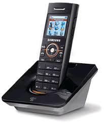 Telefono cordess SMT-W5120 Samsung